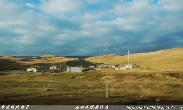 """[原创.摄影] 青藏线(六十三)青海湖畔""""1""""10P  - 扁脑壳 - 感悟人生"""