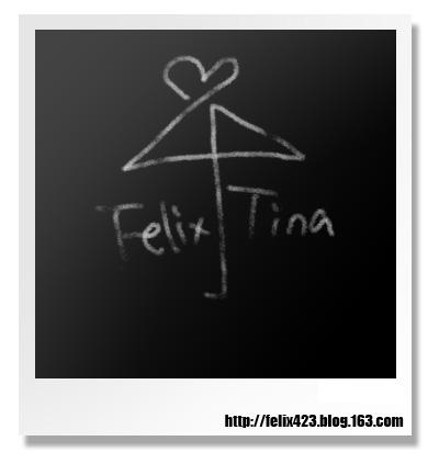 「1 2 3 牽著手」 - Felix WING - 突然, Felix好想你...