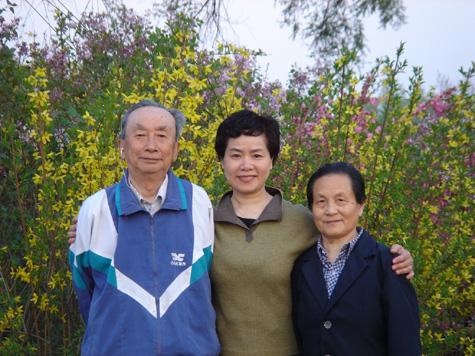 父亲、我、父亲的桥 - 小肥子 - 小妹的博客