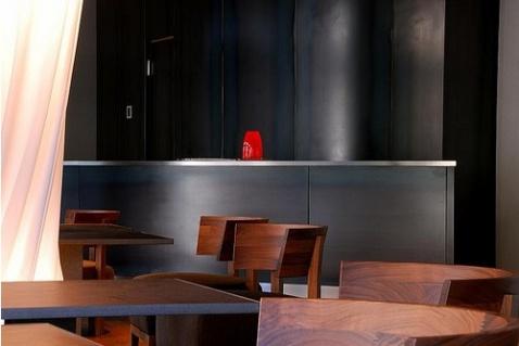 克莉丝汀餐厅 - 痴人 - 痴人的博客