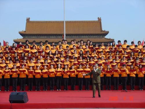 李双江的音乐会还该不该开?(组图) - 王南方 - 王南方的博客
