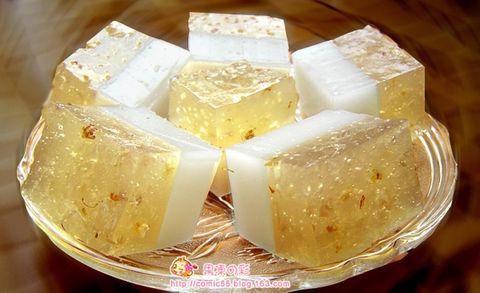 【冬日香暖~创意美味30款】索引 - jelly - 果冻の彩~秋色彩
