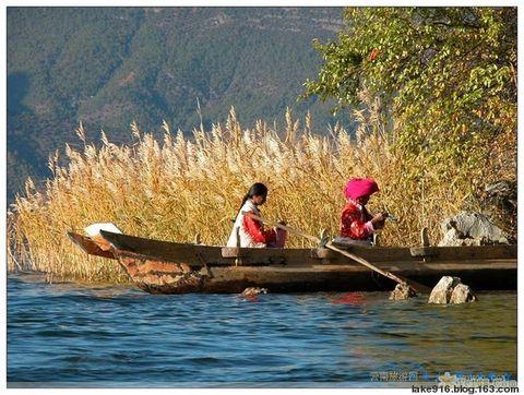 从雅女到王妃   (三) - lake916 - lake916的博客
