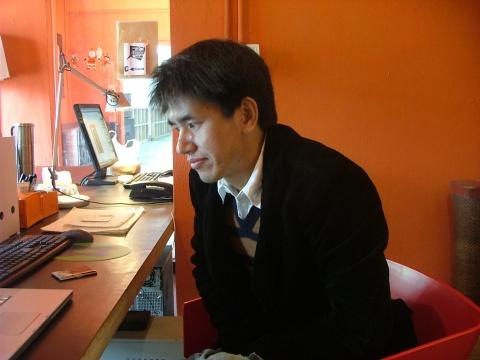 [原创]杭州LOFT49 - 一蓑烟雨 - 一蓑烟雨