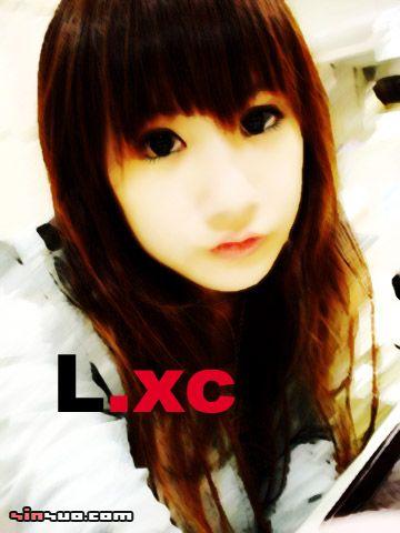 PS制作L.xc风格非主流照片 - 迎春 -