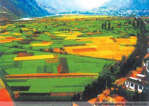 2007年陇南旅游十件大事 - 张中定 - 张中定的博客