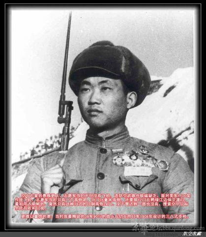 谁是最可爱的人-中国人民志愿军(图)