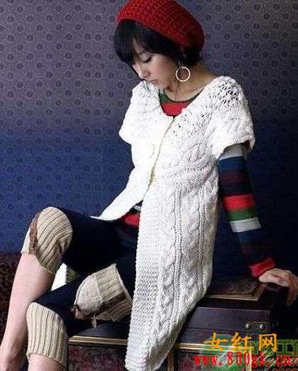 韩版短袖长外套 - 梅兰竹菊 - 梅兰竹菊的博客