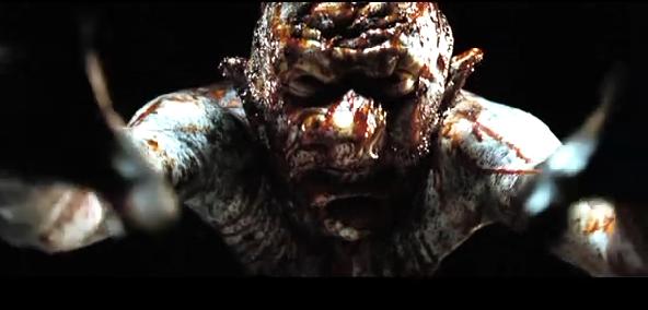 《黑暗侵袭2》观后感——堕落的微光 - 毛丛的日志