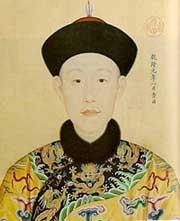 乾隆、刘墉、和珅、纪晓岚历史上真实关系