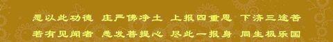 纯净纯善是真正的珍宝 (净空法师开示) - 芬陀利花·心安 - 南 无 阿 弥 陀 佛
