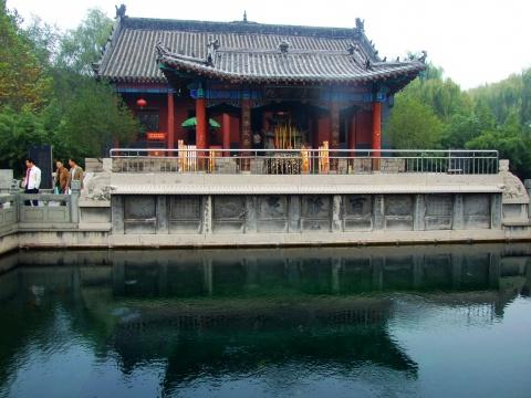 泉城六日记 -  小木屋   DAI - 小 木 屋 DAI