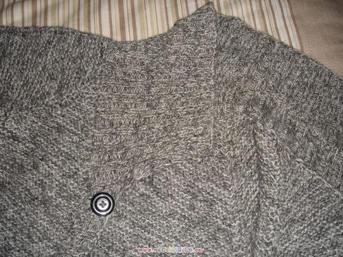 时尚短袖小开衫 - zhhui0707的日志 - 网易博客 - 空中浮萍 - 空中浮萍的博客