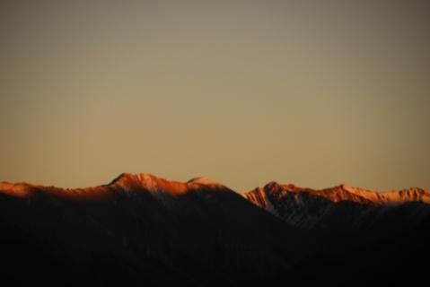 三江源的日出日落 - 卓巴 - 尕多觉卧的寻梦缘