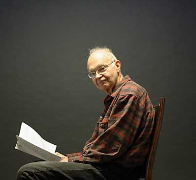 高德纳:不懂我的书,别当程序员 - 新知周刊 - 《新京报·新知周刊》