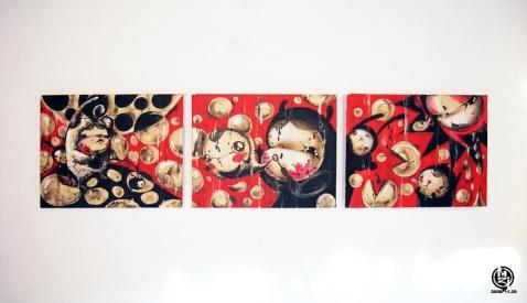 Free Painting - Mizi ×  一 择 美  - www.mizi-izmee.com