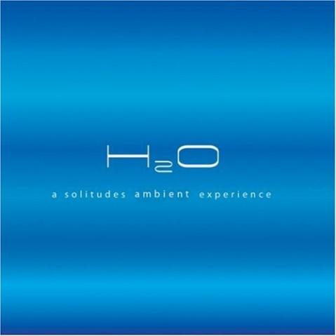 【专辑】丹.吉布森:H2O - A Solitudes Ambient Experience 水:亲身感受 320K/MP3 - 淡泊 - 淡泊