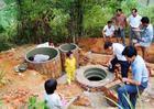 农村家用沼气池的修建技术 - 在迷途 - 在迷途