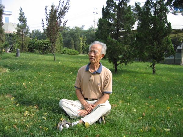八仙各有各的法术 - 张 悟7079009 - 有缘走进自然村,有福修成自在人。