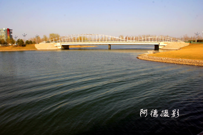 北京顺义奥利匹克水上公园 - 阿德 - 图说北京(阿德摄影)BLOG