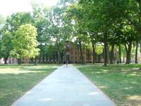 纽约之行(三)普林斯顿大学那天 - 骊的美国生活 - bukuxiaoyu(Rida)的博客