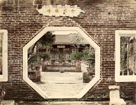 英国旅行摄影家约翰·汤姆森珍藏的旧中国老照片 - Jack - 莎乐美之吻—皓紫
