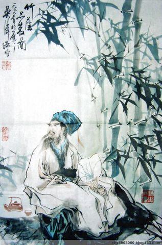 [原创]  眼前的混浊与当年的纯朴(随感杂记) - 陈迅工 - 杂家文苑