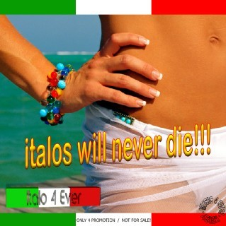 Italo 4 Ever - Classics XXL 34 - 意大利铁匠 - 分享劲爽节奏--XINBO21