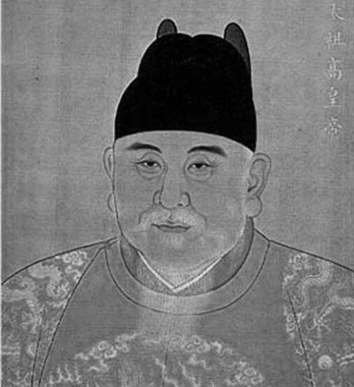 朱元璋:历史上节俭清廉 - 小俭 - yiwen641126 的博客