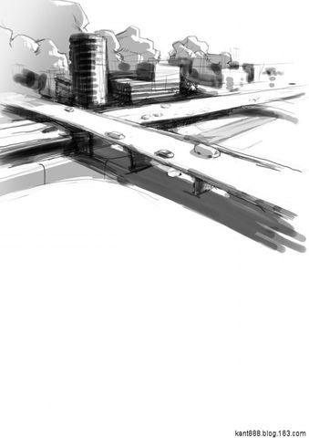 城市里的流浪 - 峰 - 糖果街叁號