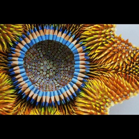 铅笔头艺术 - h_x_y_123456 - 何晓昱的艺术博客