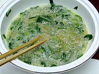 保健安胎好食谱,银鱼炒蛋 - 可可西里 - 可可西里