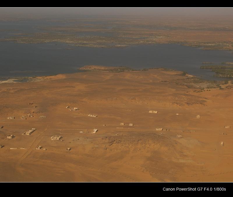 埃及人的现代生活 - 西樱 - 走马观景