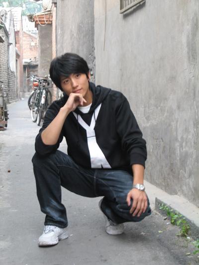 《五星大饭店》主演张峻宁资料照片②(2007-12-03 02:43:42) - 林 - linhun419 的博客