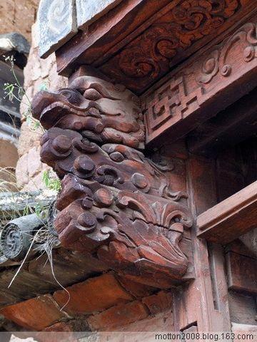 寺登街,茶马古道上最后的古集市 - 老段 - 一只眼的世界