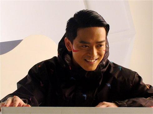 東方的紅 MV 下禮拜首播 - 陈晓东 - 陈晓东 的博客