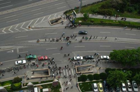 今天北京地震了(视频+图片) - 好歹不坏 - 数字音频