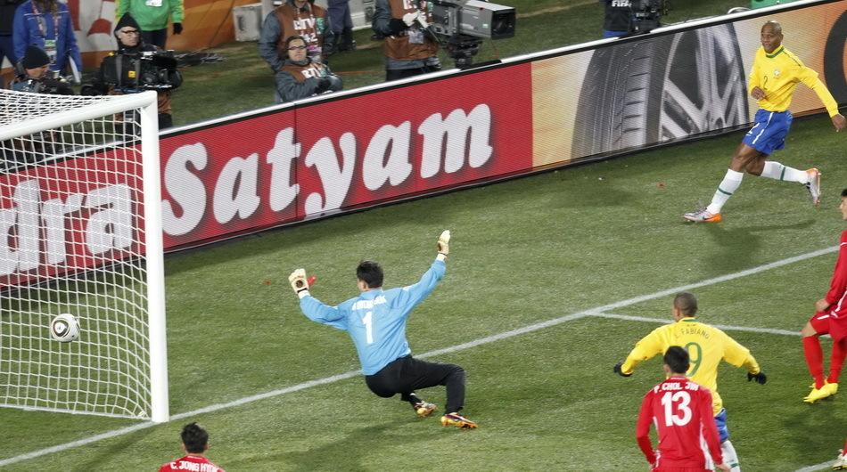 """《乱炖世界杯》:新鲜的朝鲜队让世界""""内牛满面""""!"""