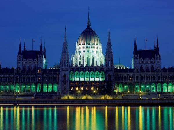 绝美的欧洲建筑风光 - 姜太公 - wuzujiangtaigong 的博客