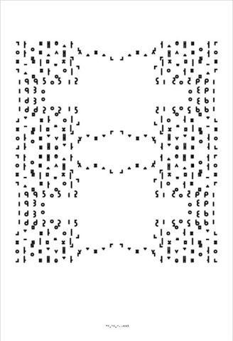 16位国际设计师的80件字体作品-------------------------------------------------------------------------------------------------------------------------------------------------------------------- - 巩辰设计 -
