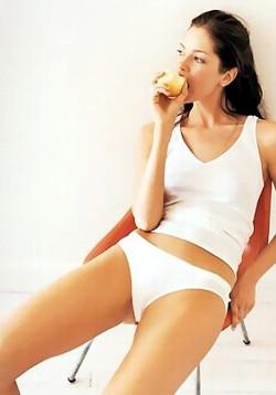 最减肥的10大零食 - 秀体瘦身 - 金山教你如何边吃边减重