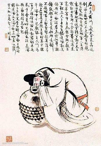 三峡留踪:正在消失的传说:石宝寨的传说之三