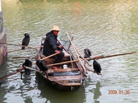 水乡—乌镇拾穗(二) - 人在旅途 - 人在旅途的博客