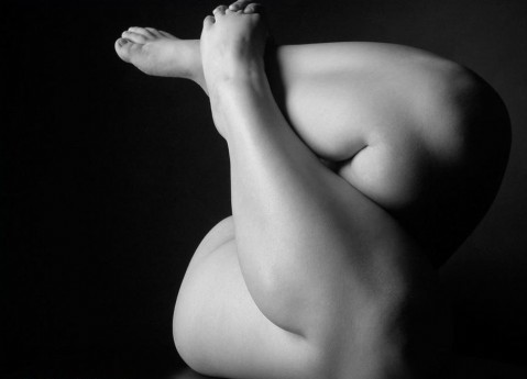 裸 - 闹市藏幽 - 雅俗之间
