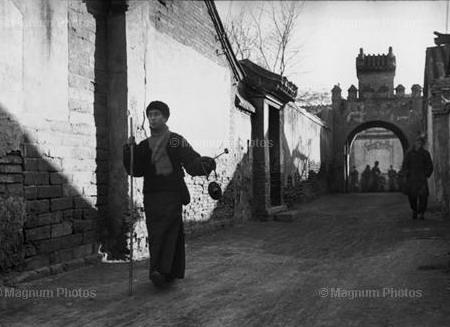 少年李家震眼中的安庆城 上