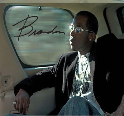 [专辑下载]Brandon - Brandon  - chanel115 - 欧美音乐下载.....