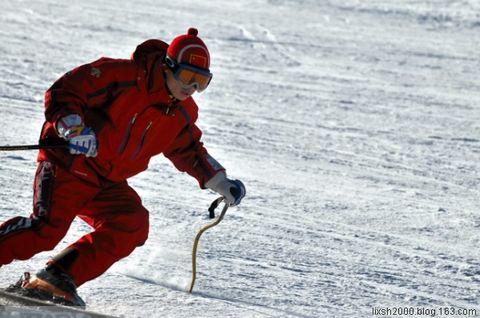 走吧 滑雪去 - 阿凡提 - 阿凡提的新疆生活