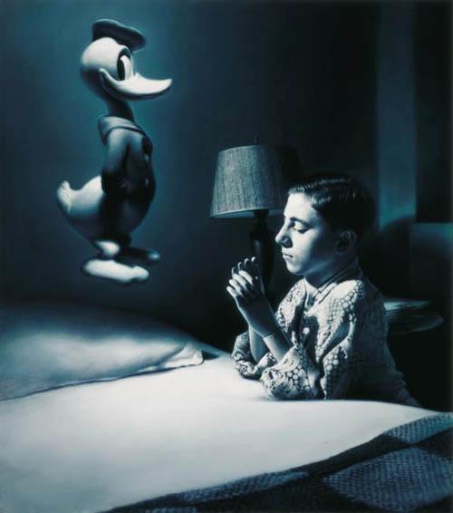 郝文——维也纳牛逼艺术家 - 张羽魔法书 - 张羽魔法书
