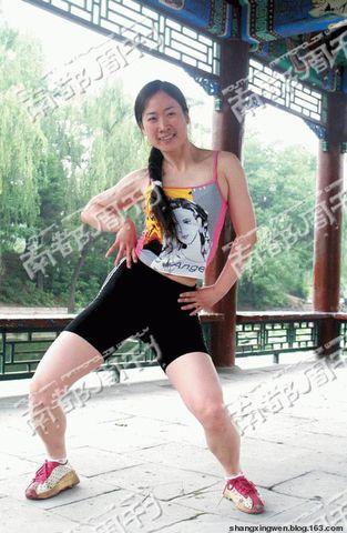 芙蓉恶搞刘翔是跟杨二学的 - 春光乱泄 - 春光乱泄的角落