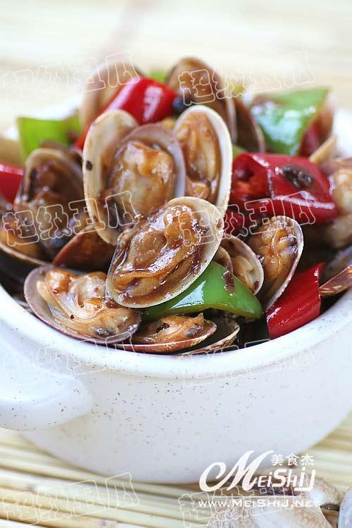 32种海鲜做法(上) - 海之韵 - 海之韵 的博客